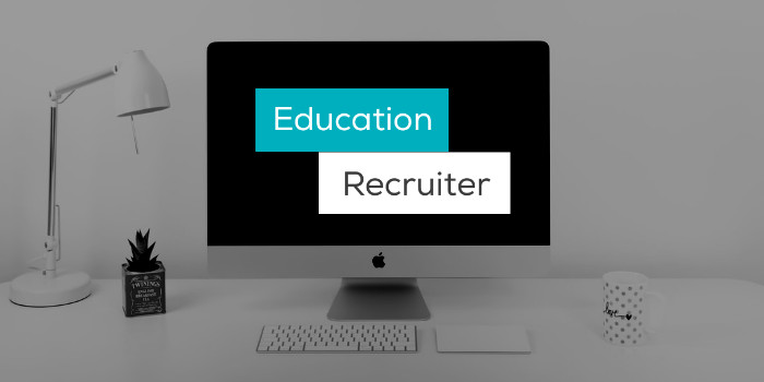 About Us, Education Recruiter. ATS